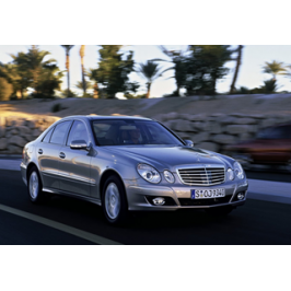 Mercedes-Benz E200 Kompressor 163hk 2002-2008