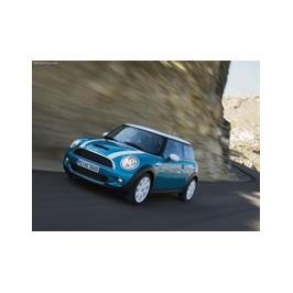 Mini Cooper SD 2.0D 143hk 2011-2014