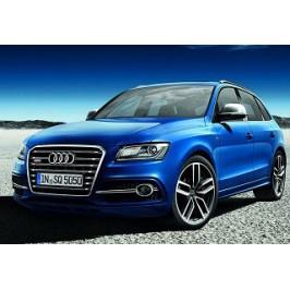 Audi SQ5 3.0 BiTDI 313hk 2013-