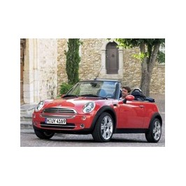 Mini Convertible (R52) 1.6 One 2004-2006