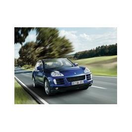 Porsche Cayenne 3.6 290hk 2007-2010