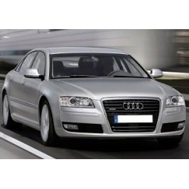 Audi A8 (D3) 6.0 W12 450HK 2004-2010