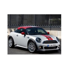 Mini Coupe (R58) 1.6 Cooper 122hk 2011-