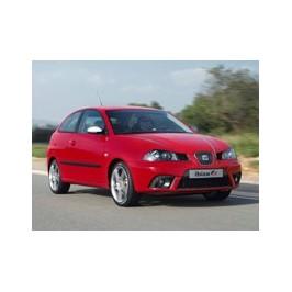 Seat Ibiza 1.2 70hk 2006-2008