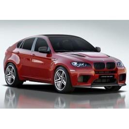 BMW X6 (E71-E72) xDrive35i (N55) 306HK 2010-
