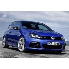 Volkswagen Golf MK6 (5K) 1.6 TDI Bluemotion 105hk 2009-2012