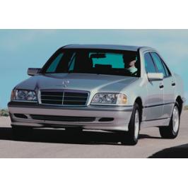 Mercedes-Benz C200 CDI 102hk 1998-2001