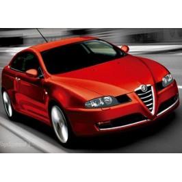 Alfa Romeo GT 1.9 JTD 150HK 2003-2005