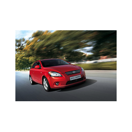 Kia Pro Cee'd 1.6 CRDi 115hk 2008-2012