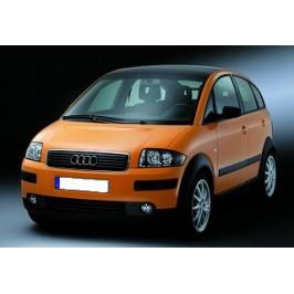 Audi A2 (8Z) 1.4 74HK 2000-2005