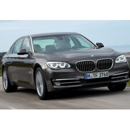 BMW 7-serie (F0x) 730d 245HK 2008-2012