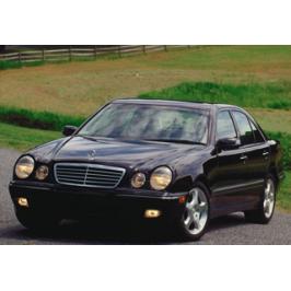 Mercedes-Benz E200 136hk 1995-2000