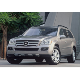 Mercedes-Benz GL 450 340hk 2006-2012