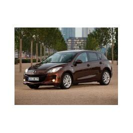 Mazda 3 2.3 MPS 260hk 2009-2013