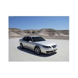 Saab 9-5 1.9 TiD 150HK 2005-2009
