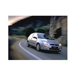 Ford Focus 1.8 TDDI 90hk 1999-2004