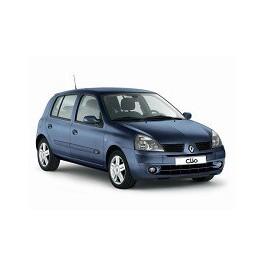 Renault Clio 1.5 dCi 65hk 2001-2004