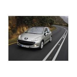 Peugeot 207 1.4 73hk 2006-2013
