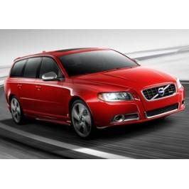 Volvo V70 1.6D DRIVe 109HK 2009-2011