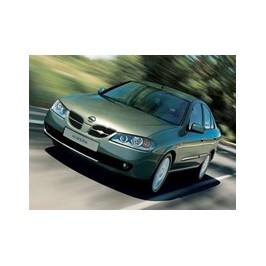 Nissan Almera 2.2 DCi 112hk 2003-2006