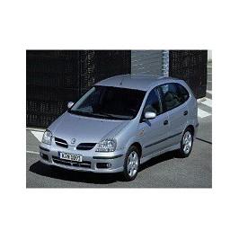Nissan Almera Tino 2.2 DCi 112hk 2000-2006