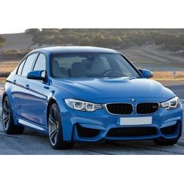 BMW 3-serie (F80) M3 431HK 2014-