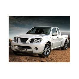 Nissan Navara 2.5 DCi 174hk 2005-2007