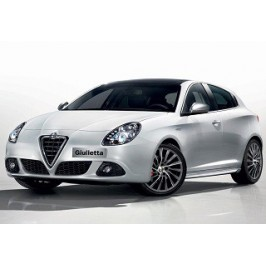 Alfa Romeo Giulietta 1.4 TB MultiAir 170HK 2010-