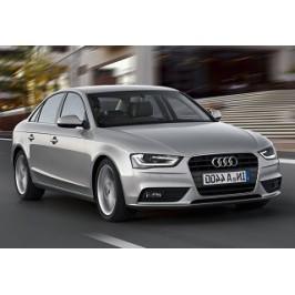 Audi A4 (B8) 2.0 TFSI E85 180HK 2009-2015