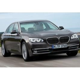 BMW 740i 320hk 2012-