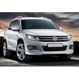 Volkswagen Tiguan 2.0 TDI 140hk 2007-2014