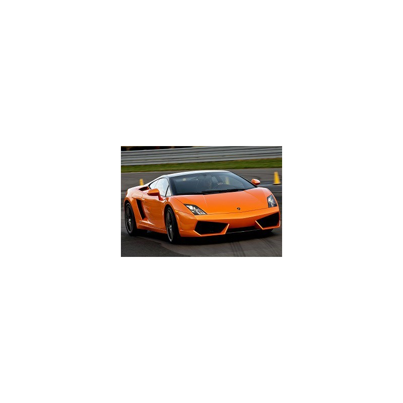 Lamborghini Gallardo 5.0 V10 500hk 2003-2008