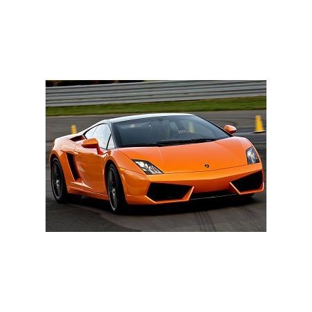 Lamborghini Gallardo 5.0 V10 LP550 550hk 2008-2012