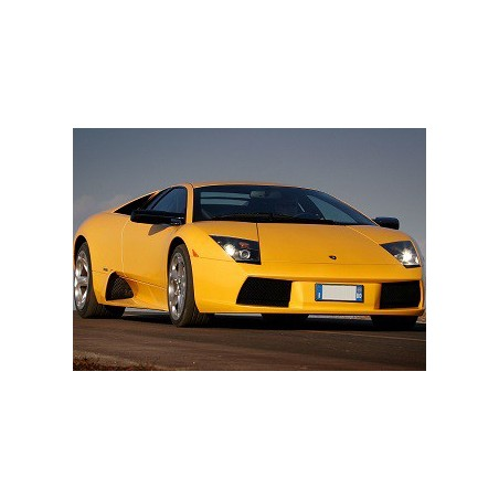 Lamborghini Murcielago 6.2 580hk 2001-2006