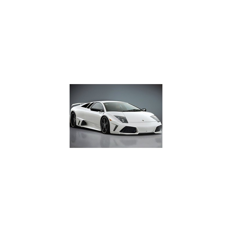 Lamborghini Murcielago 6.5 V12 LP640 640hk 2006-2010