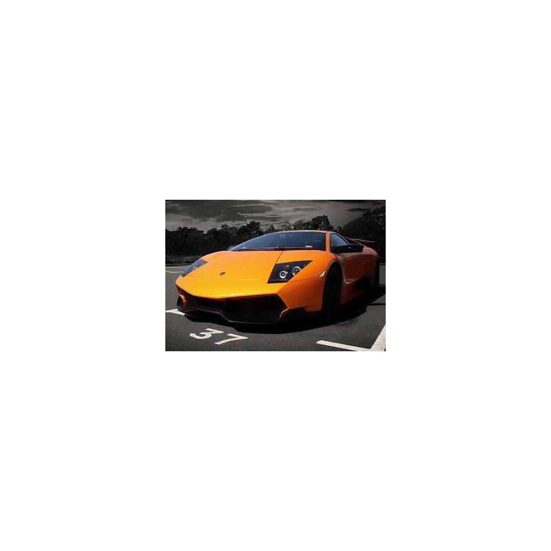 Lamborghini Murcielago 6.5 V12 LP670 670hk 2009-2010