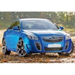 Opel Insignia 1.4 Turbo 140hk 2011-