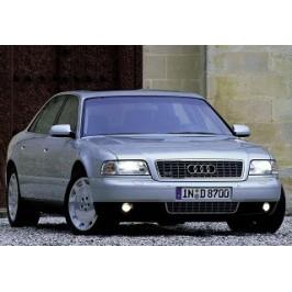 Audi A8 (D2) 3.7 V8 40v 260HK 1994-2002