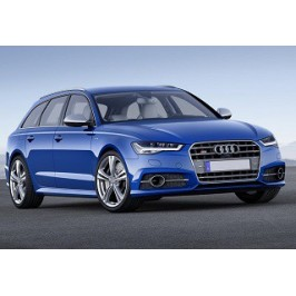Audi S6 4.0 TFSI 420hk 2012-2014