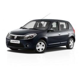 Dacia Sandero 1.5 dCi 68hk 2009-2010