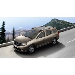 Dacia Logan 0.9 TCe 90hk 2012-