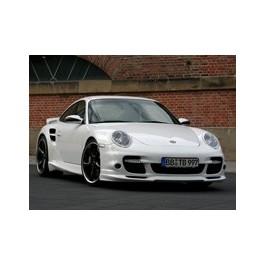 Porsche 911 GT3 415hk 2005-2008