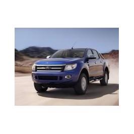 Ford Ranger 2.5 TDCi 143hk 2007-2012