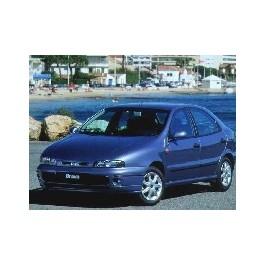 Fiat Brava 1.2 80hk 2000-2002