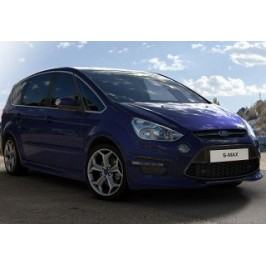 Ford S-MAX 1.6 EcoBoost 160hk 2010-
