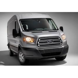 Ford Transit 2.2 TDCi 125hk 2014-