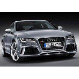 Audi A7 (4G) 3.0 TDI 245HK 2012-2014