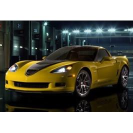 Chevrolet Corvette 6.2 V8 437hk 2008-2013