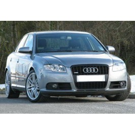 Audi A4 (B7) 1.9 TDI 115HK 2005-2007