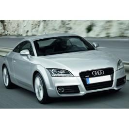 Audi TT (8J) 2.0 TFSI 200HK 2006-2010